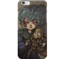 Pet iPhone Case/Skin