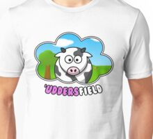 'uddersfield Unisex T-Shirt