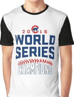 chicago Graphic T-Shirt