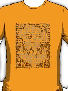 Ork Sigil T-Shirt