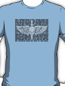 Space Marine Sigil T-Shirt