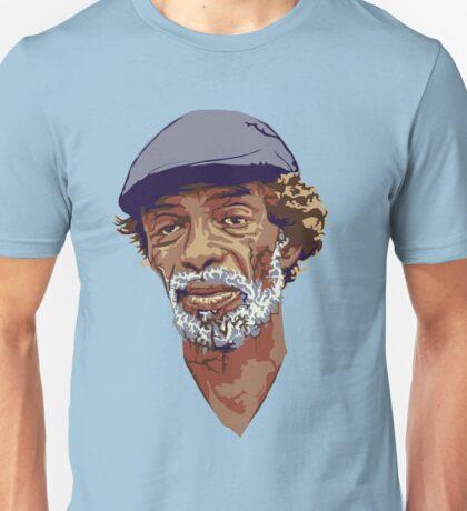 Gil Scott Heron Unisex T-Shirt