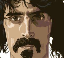 Frank Zappa Sticker
