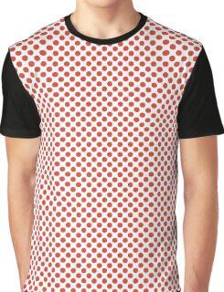 Fiesta Polka Dots Graphic T-Shirt