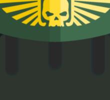 Imperial Sticker