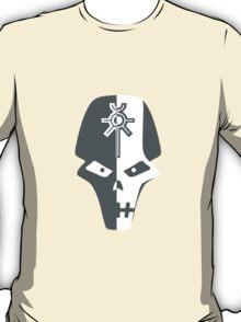 Necron Helm T-Shirt