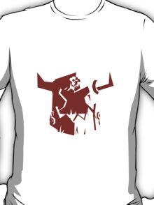 Ork Helmet T-Shirt