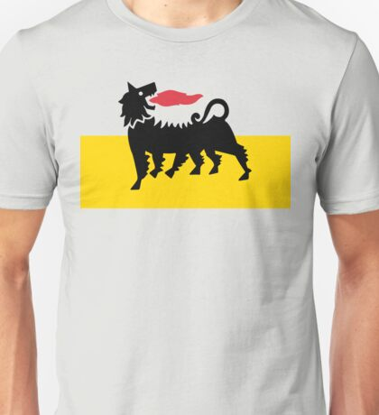 Flag of Eni Unisex T-Shirt