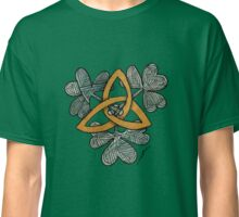The Power of Tree  Classic T-Shirt