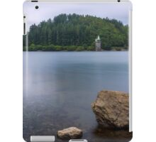 Lake Vyrnwy iPad Case/Skin