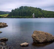 Lake Vyrnwy by Ian Mitchell