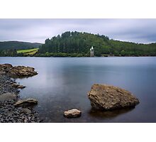 Lake Vyrnwy Photographic Print