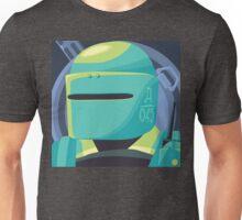 Tachanka cartoon Unisex T-Shirt