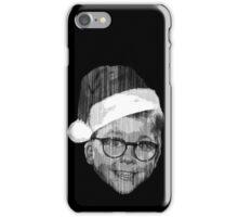 Christmas Story Shirt iPhone Case/Skin