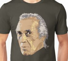 David Carradine Unisex T-Shirt