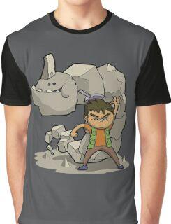 Brocking it! Graphic T-Shirt