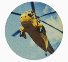 Sea King helicopter fly over Kids Clothes