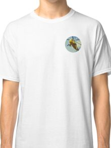 Sea King helicopter fly over Classic T-Shirt
