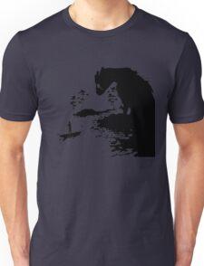 The Last Guardian PS4  Unisex T-Shirt