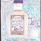 Honest Alyson's Cure All Tonic by SteveHanna