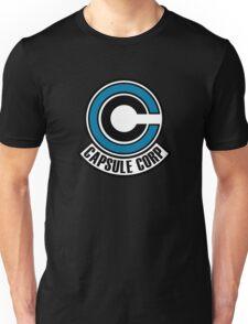 Capsule corp! Unisex T-Shirt