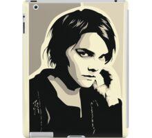 Gerard Way my chemical romance iPad Case/Skin