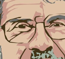 Rolf Harris Sticker