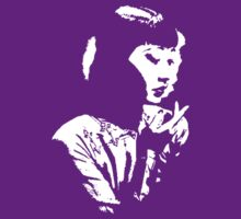 Anna May Wong In Twilight by Museenglish