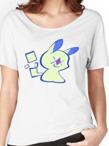 Alien Pikachu (Fakemon) Women's Relaxed Fit T-Shirt