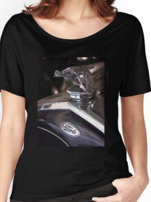 Quail Women's Relaxed Fit T-Shirt