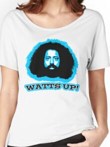 Watts Up! Women's Relaxed Fit T-Shirt