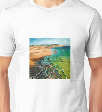 San Simeon Coast Unisex T-Shirt