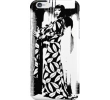 Anna May Wong Is Cool iPhone Case/Skin