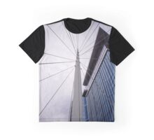 Millenium Graphic T-Shirt