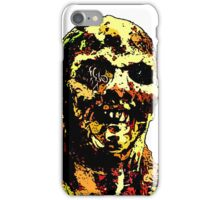zombi ii iPhone Case/Skin