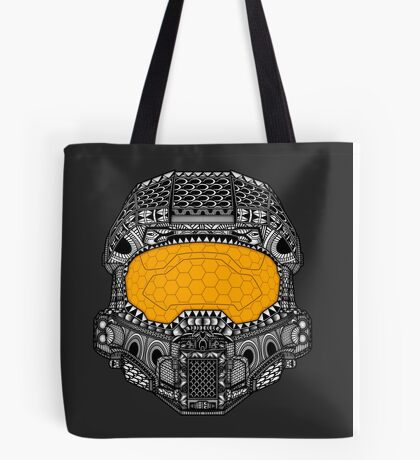 The Chief. Tote Bag