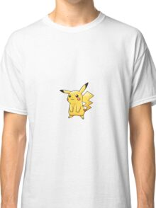 Pokemon Pikachu  Classic T-Shirt