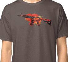 Cs:go M4A4 Howl (fan-art) Classic T-Shirt