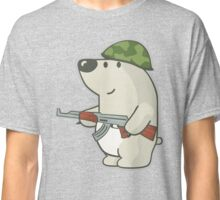 "Cs:go ""Nelu the bear"" sticker Classic T-Shirt"