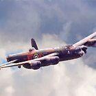 Lancaster by destinysagent
