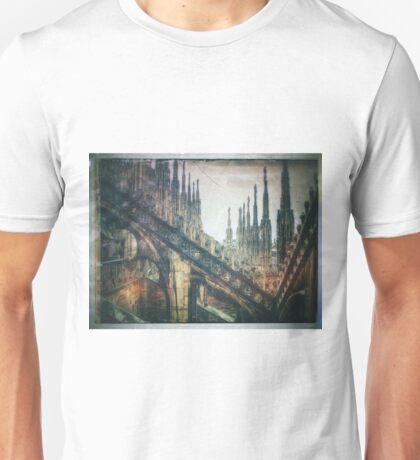 Il Duomo, Milan Unisex T-Shirt