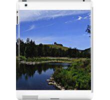 The Mary River iPad Case/Skin