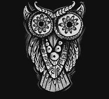 Owl Shaman t-shirt Unisex T-Shirt