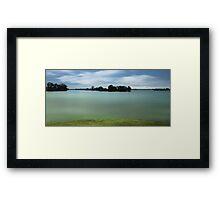 Beautiful Manning River 01 Framed Print