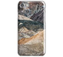 Color in the Canyon iPhone Case/Skin