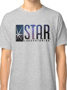 Tree Line S.T.A.R. Labs Classic T-Shirt