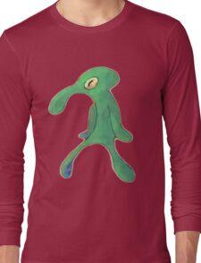 Bold and Brash Long Sleeve T-Shirt