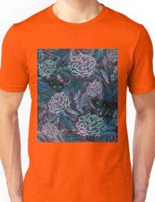 Floral-tp4 Unisex T-Shirt