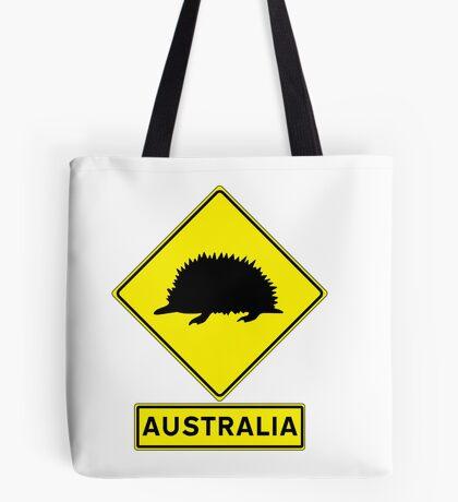 ECHIDNA - AUSTRALIA Tote Bag