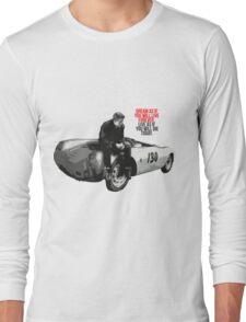 Jimmy's legend Long Sleeve T-Shirt